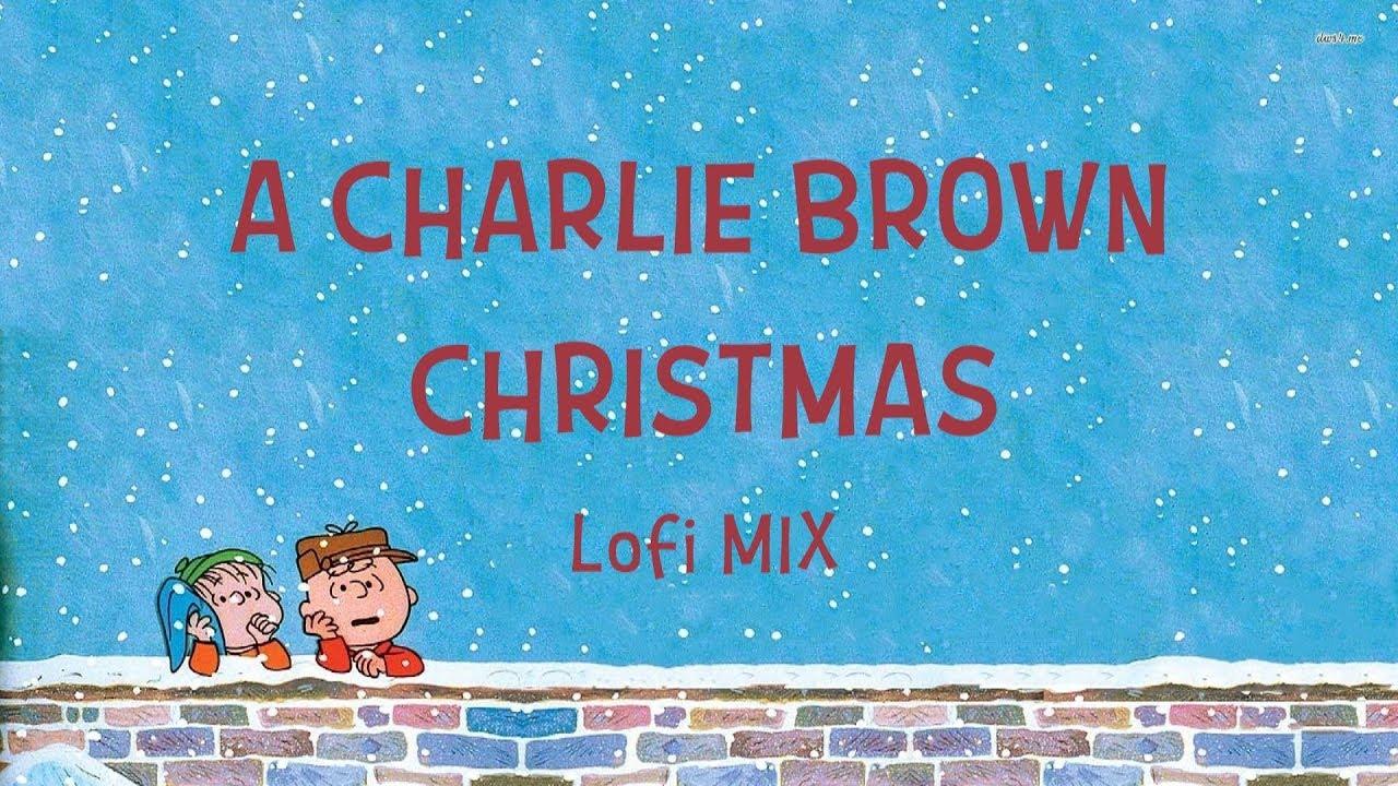 🎄 A Charlie Brown Christmas 🎄 (Lofi /Jazzhop Mix) image