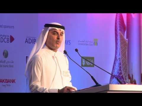 01 Financial Times Middle East Banking Conference – Opening