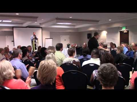 MASSD Retreat Sept 25, 2015 - Just the tricks