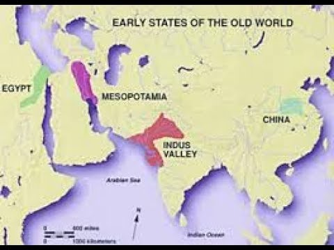 Lecture 01 Recent Findings on Indus Sarasvati Civilization IIT
