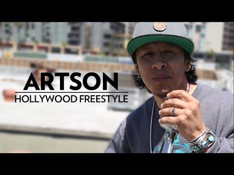 Artson Hollywood Freestyle
