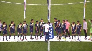 Tigres Fem vs Chivas Fem