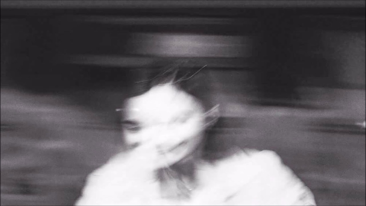 She is a Shadow - Illusory Scapes
