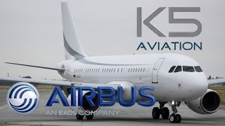 Video HD RARE K5 Aviation ACJ A319-115 D-ALEX *Sharklets* Takeoff from San Jose International Airport download MP3, 3GP, MP4, WEBM, AVI, FLV Januari 2018