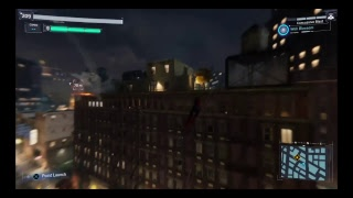 Marvel's Spider-Man PS4 New Game Plus Part 1