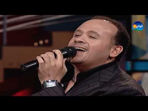 Hisham Abbas - Feno / هشام عباس - فينو من برنامج نغم