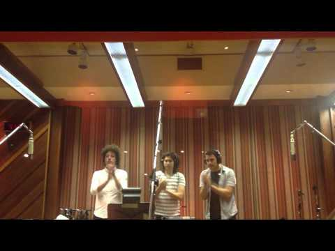 Paramore: Self-Titled Studio Video 2