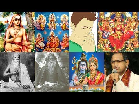 Devi Gives Everything ( అమ్మవారు అన్ని కోరికలు తీరుస్తది ) Brahmasri Chaganti Koteswara Rao Garu