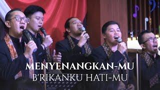 MenyenangkanMu B39;rikanku HatiMu  GKI Guntur Bandung