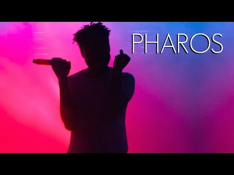 The Pharos Experience (Sneak Peek) // Joshua Tree