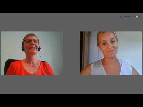 Webparaden-Interview mit Trainerin Kerstin Brandes