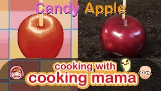 Candy Apples | Spooking with Spooking Mama!