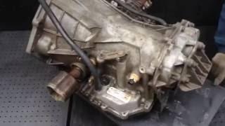 АКПП (автоматическая коробка переключения передач) для Chrysler 300M 2.7L, Sebring, Dodge