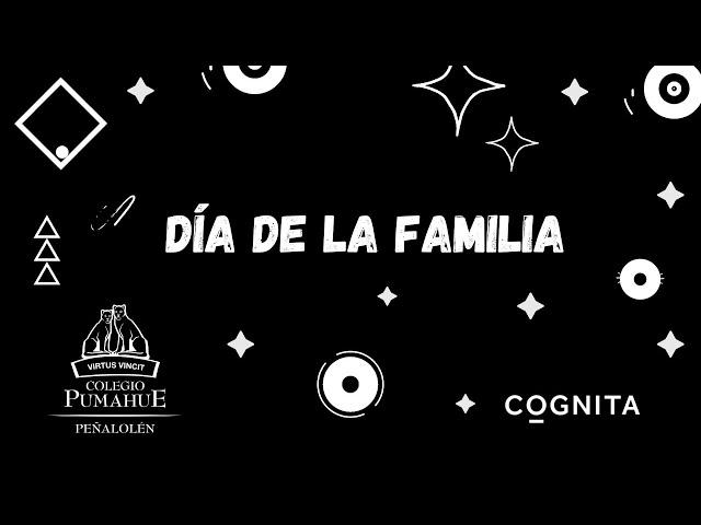 Día de la Familia 👨👩👧   Pumahue Peñalolén