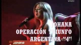 Cantantes Sorprendentes: Buscando a la Mejor 2009 (Grupo 5) [Etapa 1]