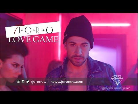 JORO - LYUBOVNA IGRA /Official Video/