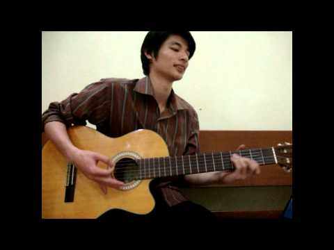 Akustik Gitar - Belajar Lagu (Goodbye Days - YUI)