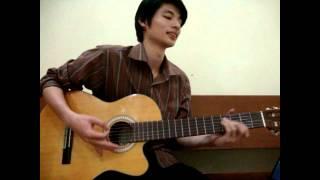 Gambar cover Akustik Gitar - Belajar Lagu (Goodbye Days - YUI)
