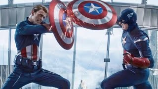 Captain America whatever it takes\legend never die\