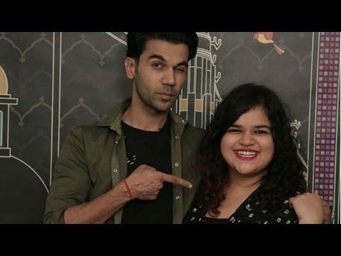 Rajkummar Rao | MissMalini Interview | Trapped
