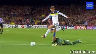 Fernando Torres v Barcelona - UCL Semi Final 2012