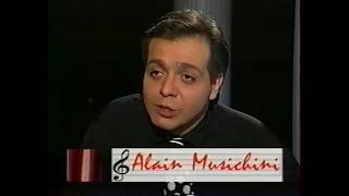 ALAIN MUSICHINI – NOW THE TIME – (TV SOUVENIR 1995)