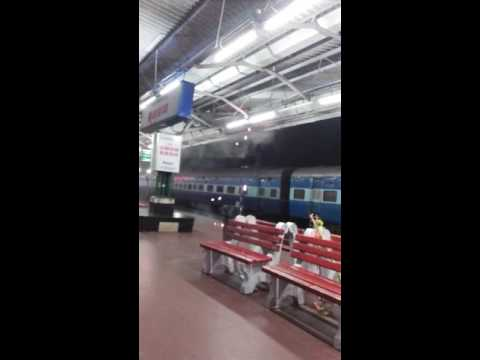 Puri station odisha