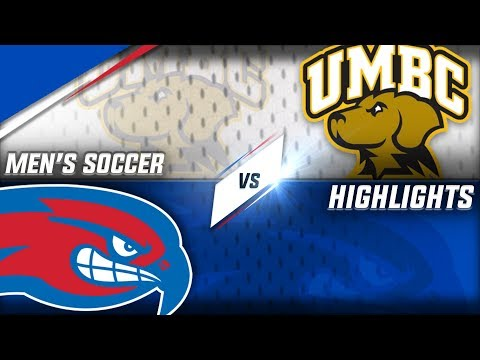 Men's Soccer: UMass Lowell vs. UMBC