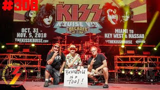 Ep. 308 Tommy Shares His Thoughts on His First KISS Kruise