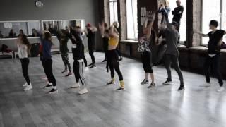 """Злата Огневич - кастинг в клип """"Танцювати"""""""