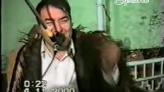 Bally Hajyýew - Näzigim | 2000 (Türkmen toýy)