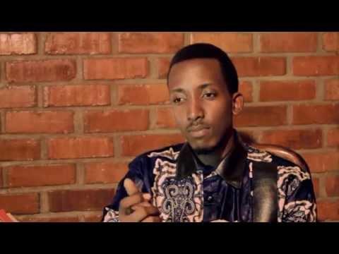 Making Of 2014 Burundi International Fashion Night - Agence Esther