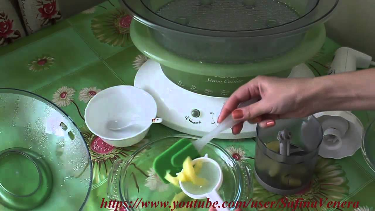 Брокколи для первого прикорма как приготовить