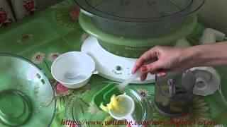 Как приготовить пюре из кабачков для первого прикорма малыша(Сегодня предлагаю Вашему вниманию пюре из кабачков, этот овощ не вызывает аллергии, а его нежная клетчатка..., 2014-02-20T06:09:32.000Z)