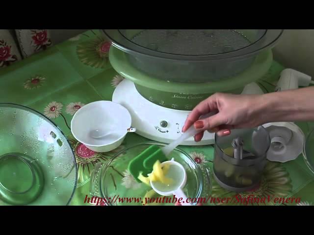 как приготовить фрикадельки для прикорма