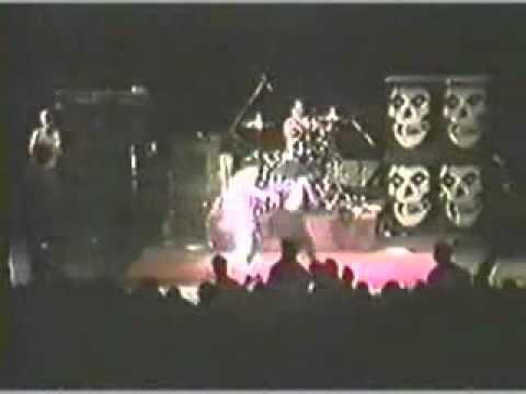 1983 - Live @ Santa Monica Civic Center (Segment)
