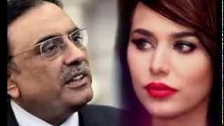 ayaan ali exclusive leaked video with zardari