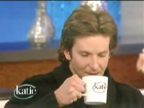 Katie Interviews Bradlee Cooper