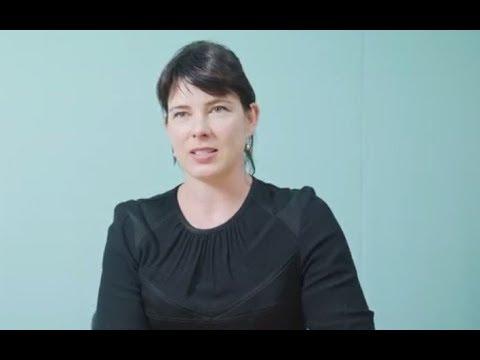 Jenny Cameron, Chief Executive ERANZ