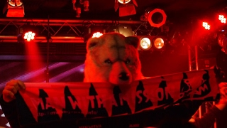 【copy】FLY AGAIN 【MAN WITH A MISSION 】