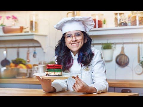 UAE50 Values That Unite Featuring Chef Aysha   Etihad