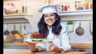 UAE50 Values That Unite Featuring Chef Aysha | Etihad