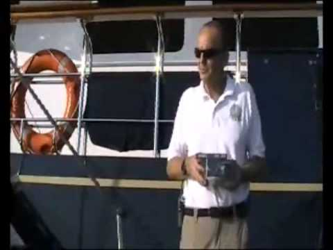 Yachting Pages Testimonial From S/Y 1st Officer During Monaco Yacht Show 2009