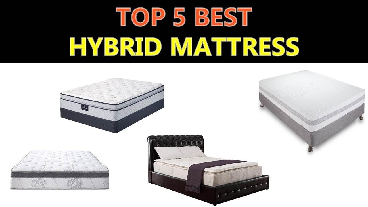 size 40 11dc9 c5413 Best Hybrid Mattress 2019