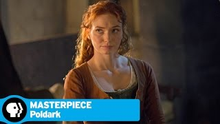 POLDARK on MASTERPIECE | Season 2: Finale Scene | PBS