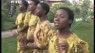 vuclip Kwaya Ya Vijana K.K.K.T Makongolosi Chunya Nililia Official Video