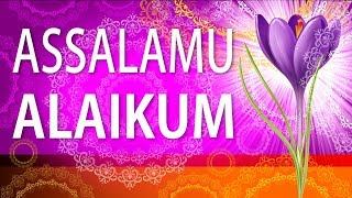Assalamu Alaikum Whatsapp Status Video #01