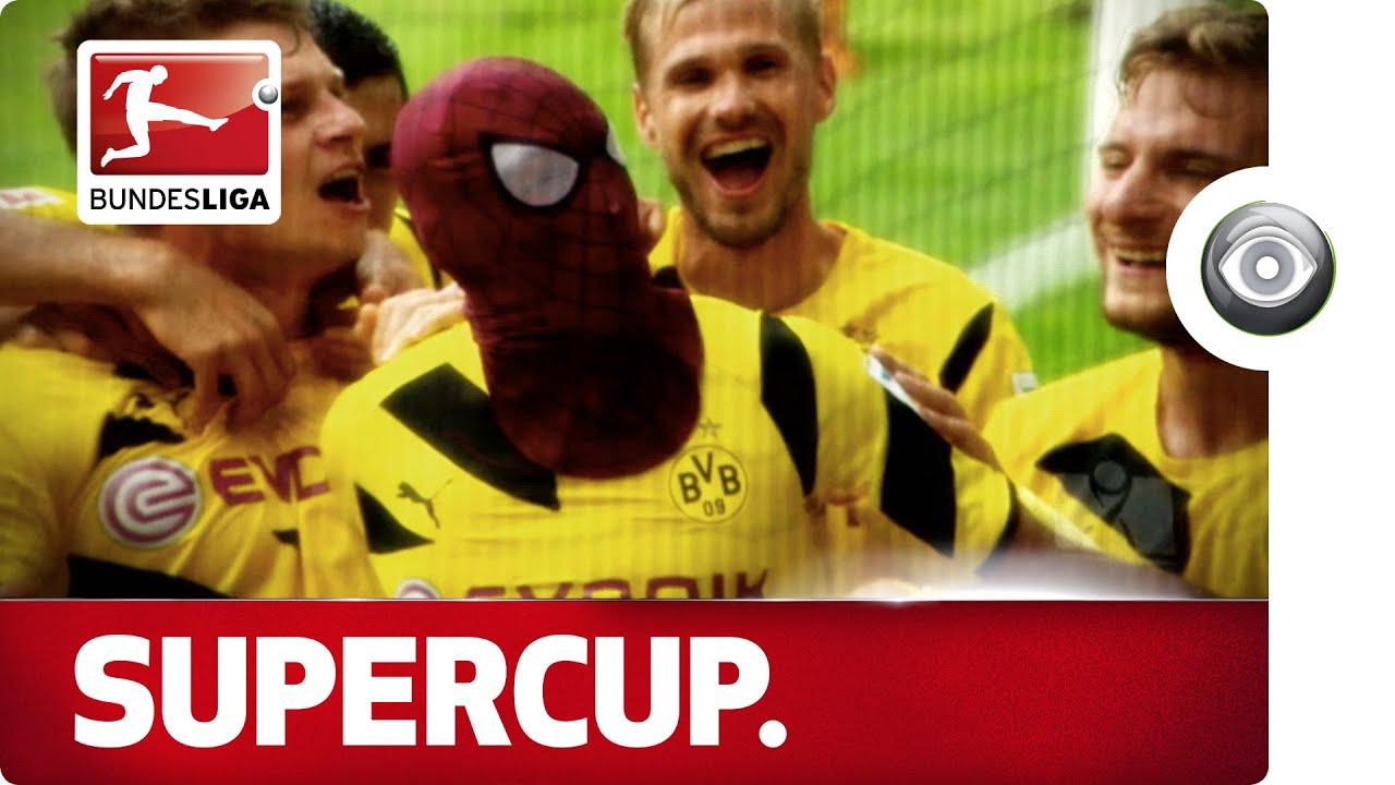 Supercup Was Ist Das