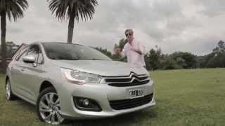 TN Autos Programa 18 | Test Drive Citroën C4 Lounge