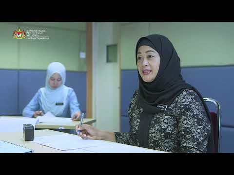 Here's How PT3 English Language Speaking Test Is Conducted. PT3 Speaking Test B1 Level_2